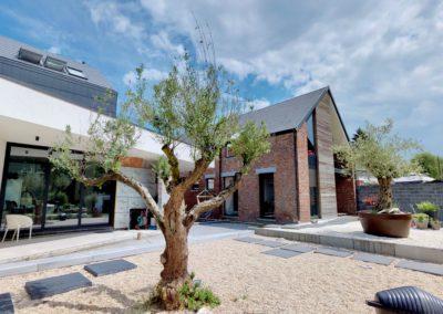 VISITES VIRTUELLES - Hyon - Mons - Belgique