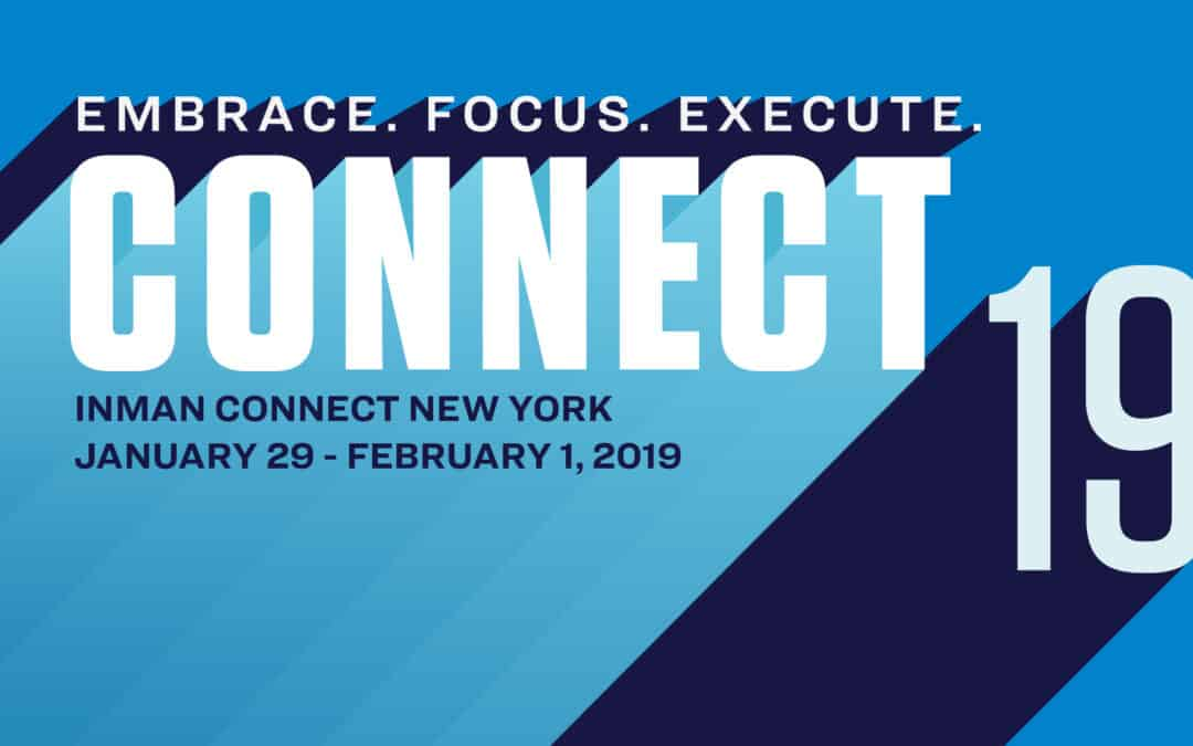Inman Connect New York 2019 – Les fondamentaux
