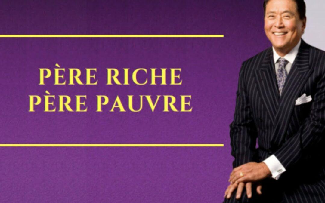 Pour devenir riche, vous devez abandonner votre salaire