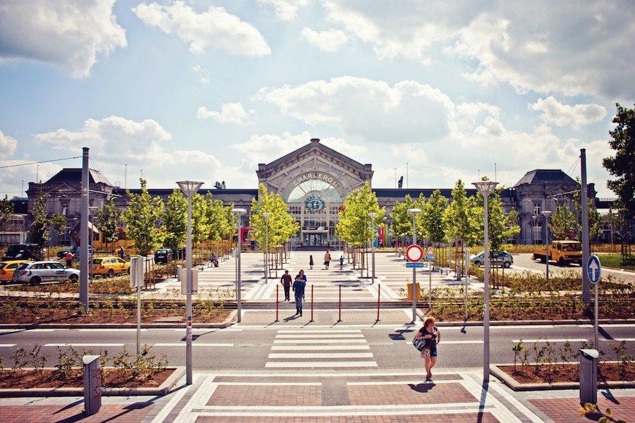 Comment investir à Charleroi