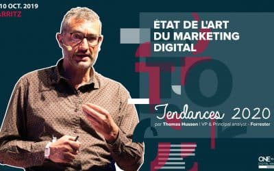 Video-Marketing digital : Les tendances 2020