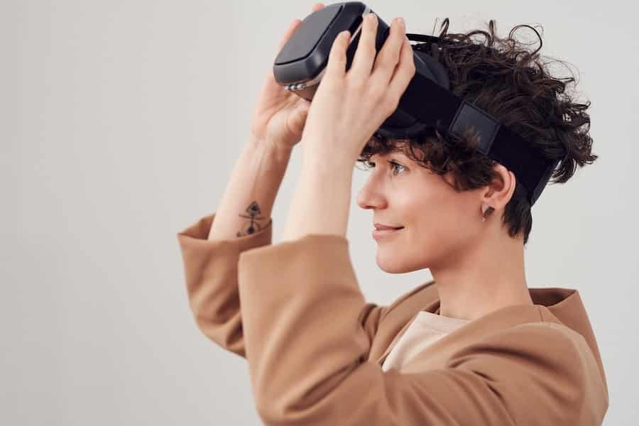 Les acheteurs et vendeurs veulent des visites virtuelles 3D