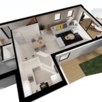 Virtual Home Remodeling